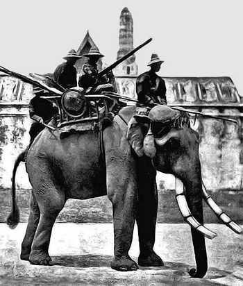 11 Old War Photos You Won't Believe Aren't Fake (Part 2) | Cracked.com