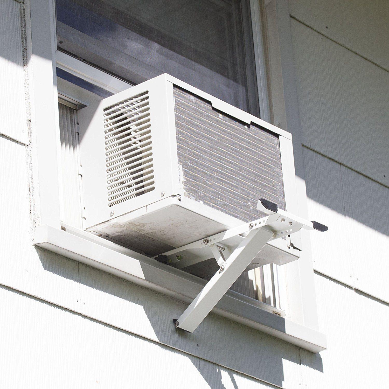Universal Heavy Duty Window Air Conditioner AC