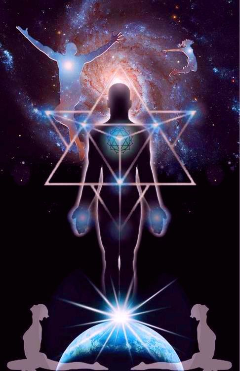 Unity Consciousness Is The Next Step In Our Spiritual