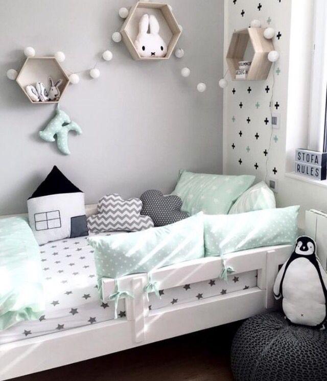Cocuk yataklari