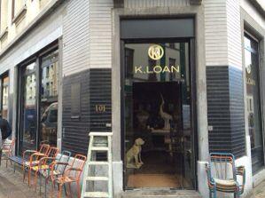 101 Rue Blaes 1000 Bruxelles K Loan Bruxelles