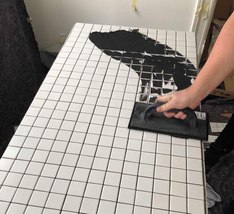 Mosaikbord | INTERIOR | emmamartine i 2020