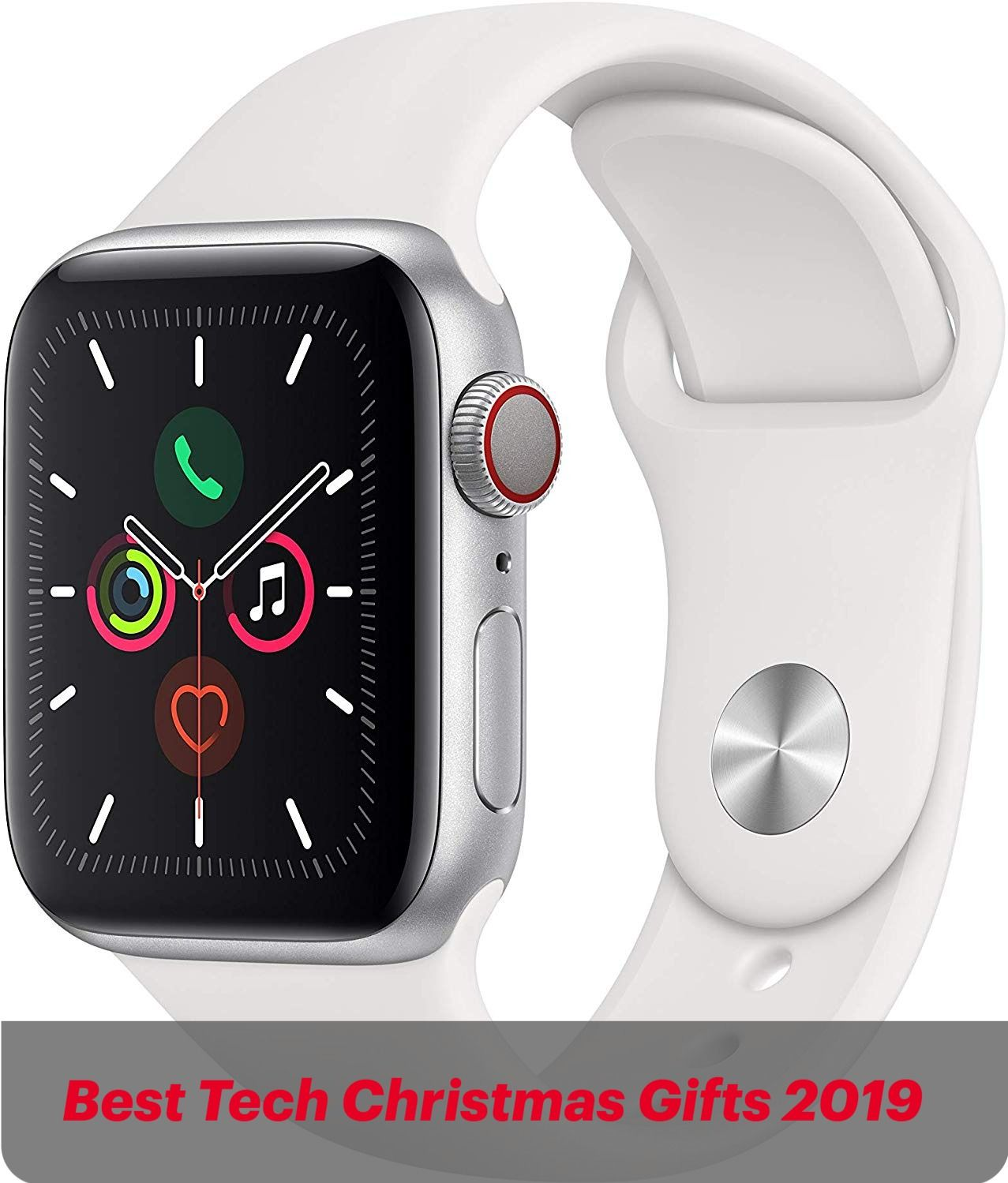 Apple Watch Christmas Sales 2020 Apple Watch Series 5 – Best Tech Christmas Gifts 2019 | Cool tech