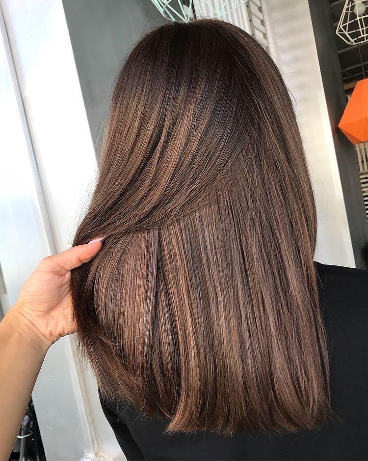 30+ heftige Frisuren für einen Balayage oder Ombre Style.