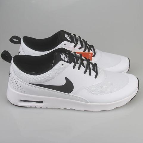 74627b69b530 Nike Air Max Thea Print Casual Sports Shoes ...