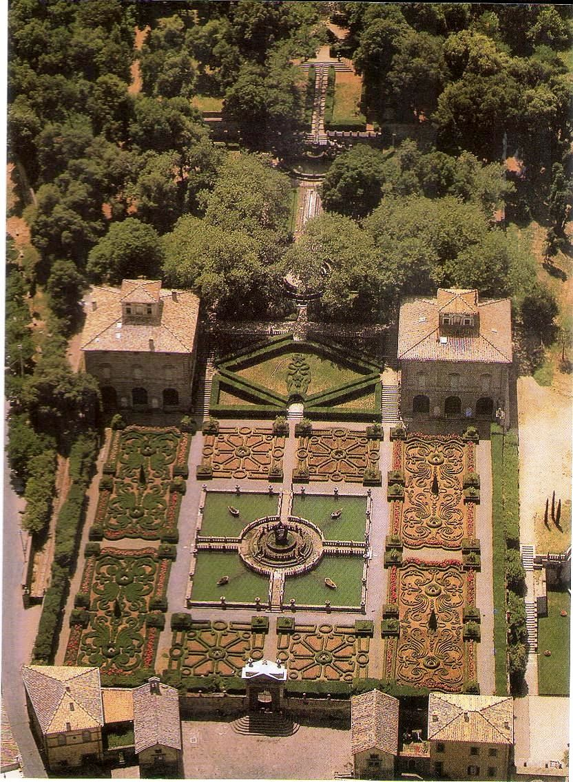 Pin By James Golden On Design Renaissance Gardens Garden History Italian Garden