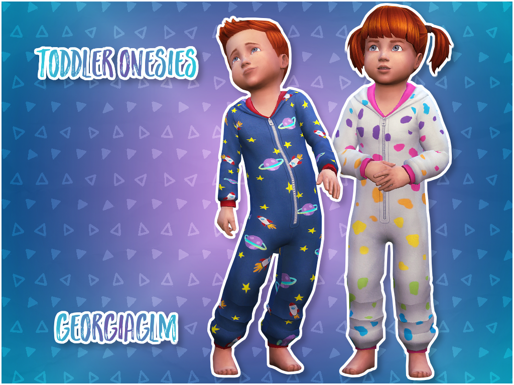 Toddler Onesies I Converted These Onesies From The
