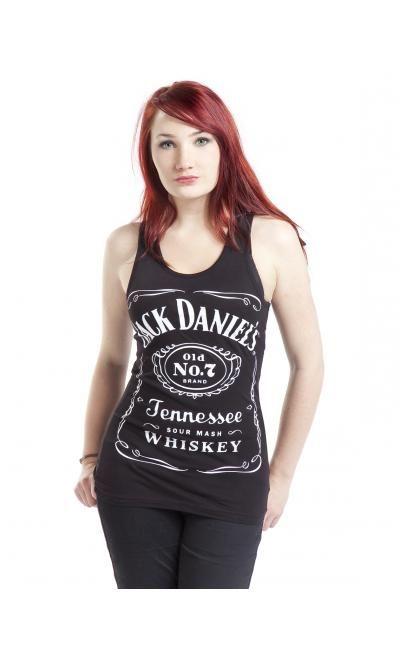 Jack Daniel's top