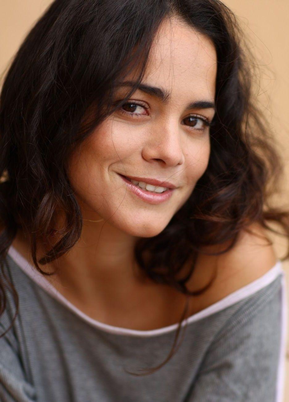 Alice Braga Pretty Face Pretty Face