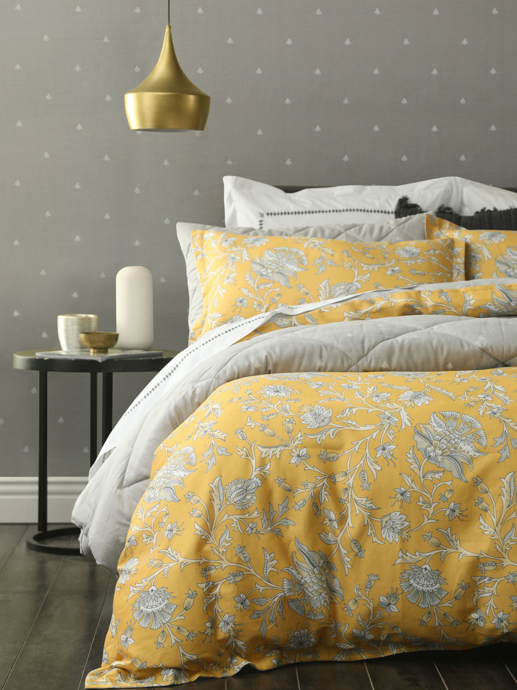 Mm Linen Simone Duvet Cover Set Yellow Duvet Cover Sets Duvet Covers King Duvet Cover Sets