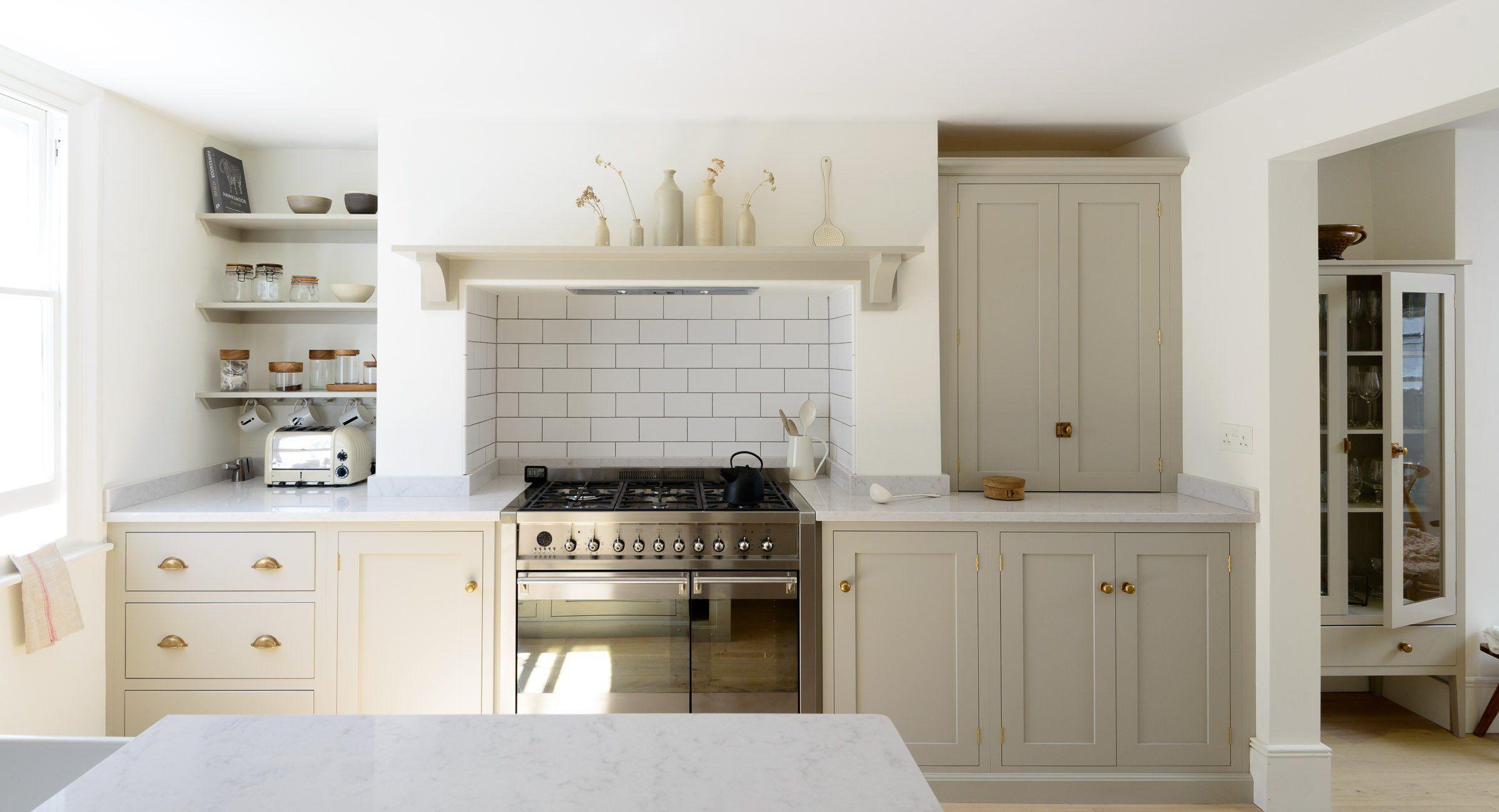 The Barnsbury Islington Kitchen | deVOL Kitchens | Kitchen ...
