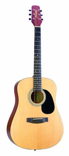 Jasmine By Takamine S35 Acoustic Guitar Natural Storebreak Com Away From The Busy Stores Acoustic Guitar Takamine Guitars Guitar