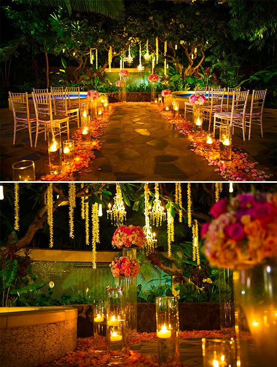 Trendy Wedding Ideas In Fall Outdoor wedding Colors | For ...