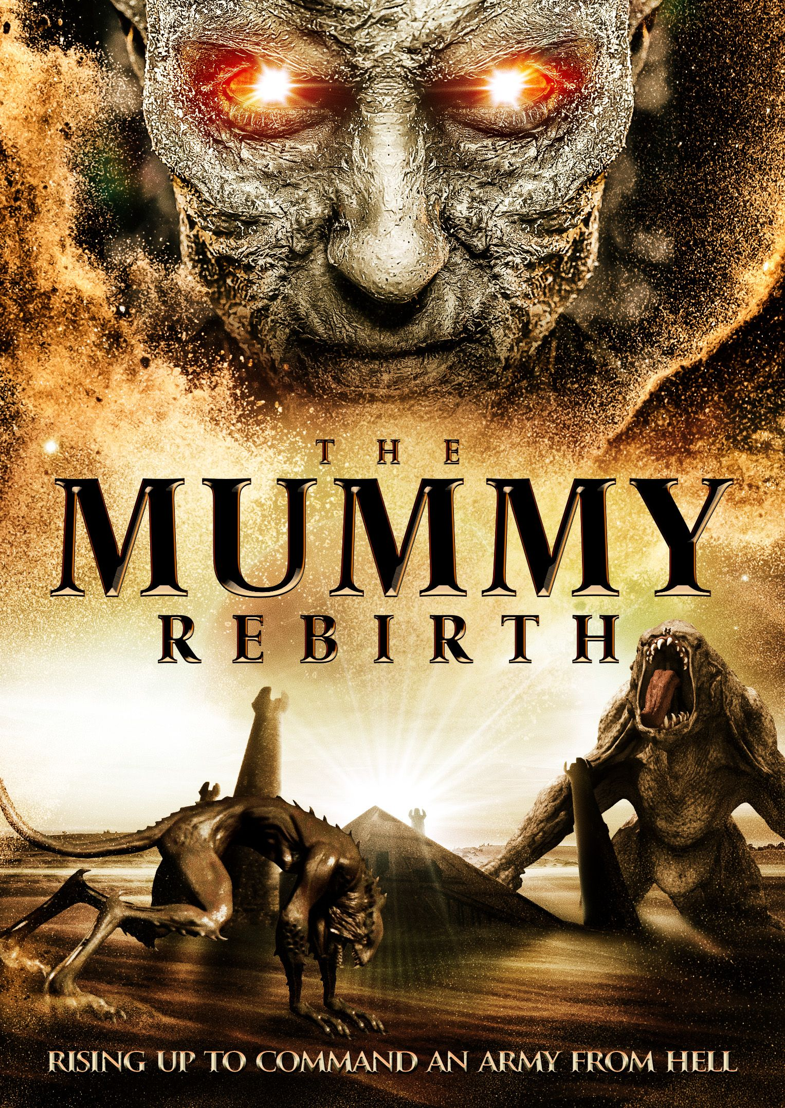 Film Review The Mummy Rebirth 2019 Mummy Movie Rebirth Download Movies
