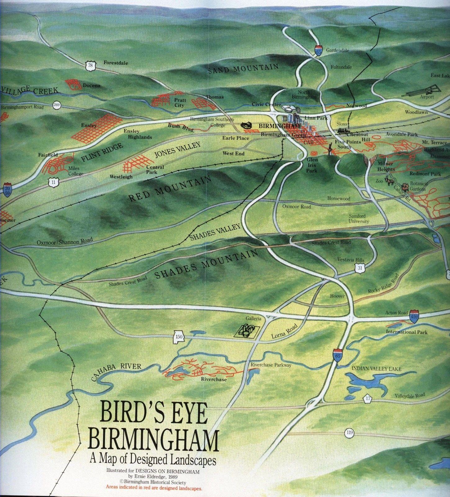Details about 1989 Landscape Design & Infrastructure History of ...