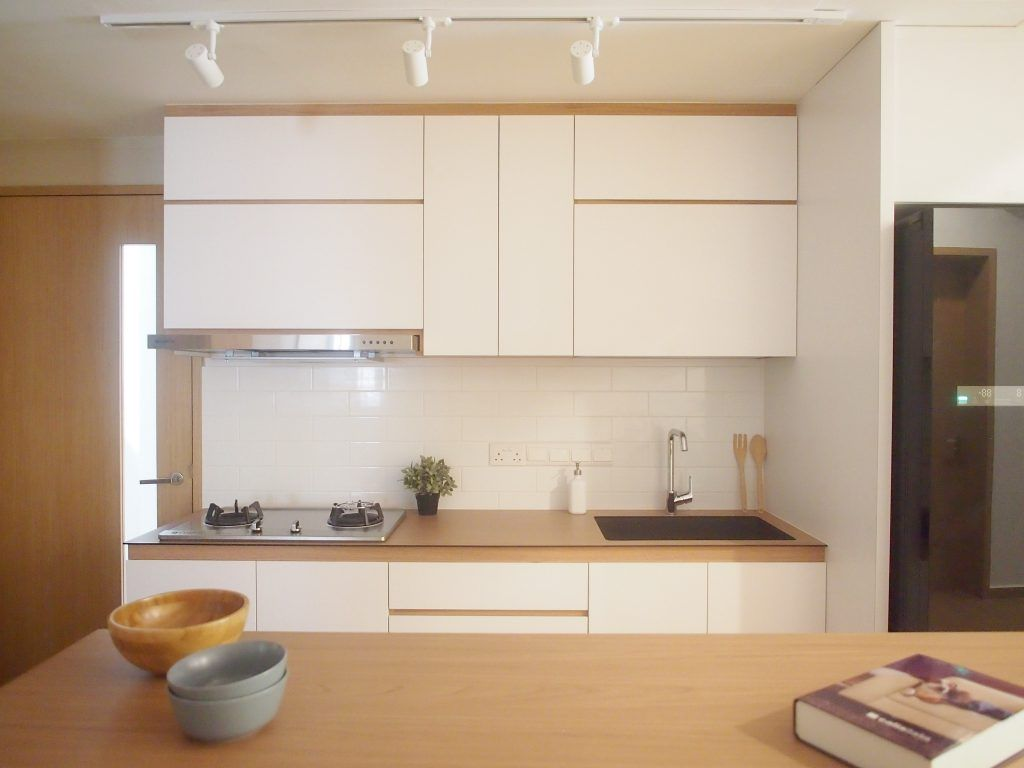 20 ways to achieve a muji style home the minimalist society muji style muji home best on kitchen interior korean id=54261