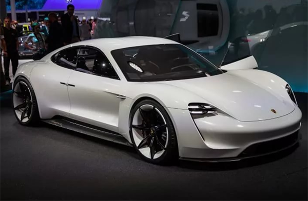 2020 Porsche Taycan Redesign Specs Release Date Price The Actual Porsche Taycan Will Be An All New Electric Powered Car Porsche Taycan Porsche New Porsche