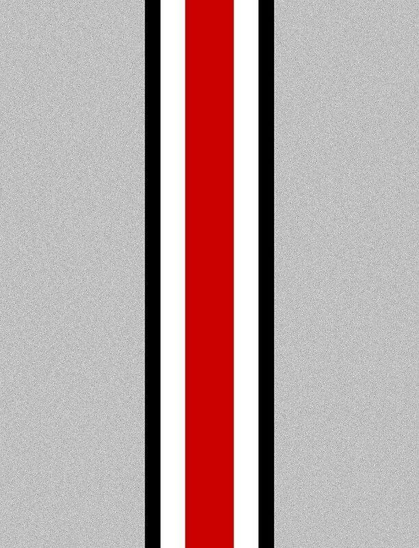Pin by bbryce on Boys Bedroom Ideas Striped wallpaper