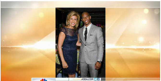 Kathie Lee and Hoda News, Photos & Videos from the show