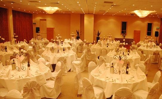 Reception Hall In Houston Provide Best Decoration Service For Your Wedding Day Http