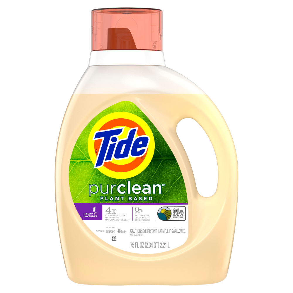 Household Essentials With Images Laundry Detergent Liquid