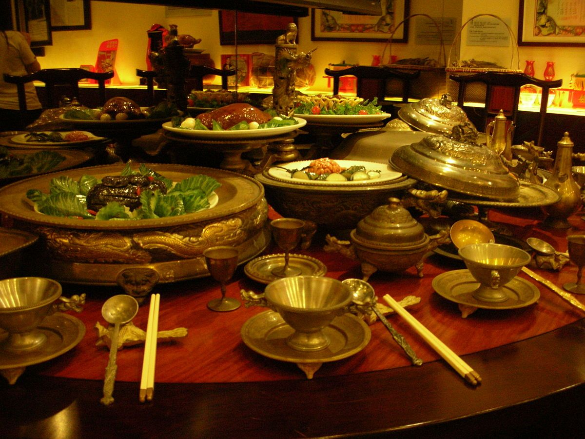 Pin By Beebop Areebop On History In 2020 Chinese Food Culture Banquet Food Food Culture