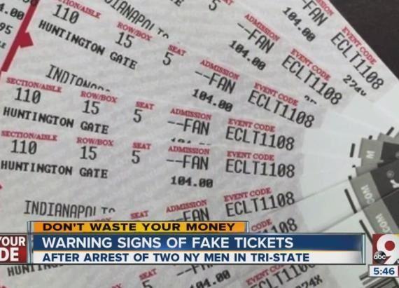 NY Attorney General Eric Schneiderman Probes Event Ticket Sales