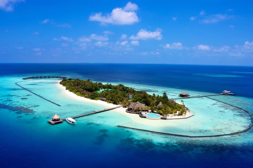 Komandoo Island Resort Spa Kuredu Maldives Booking Com