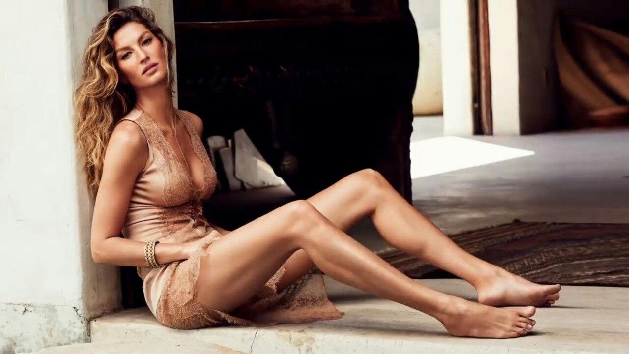 2019 Gisele Bundchen nude (16 photo), Sexy, Leaked, Selfie, braless 2017