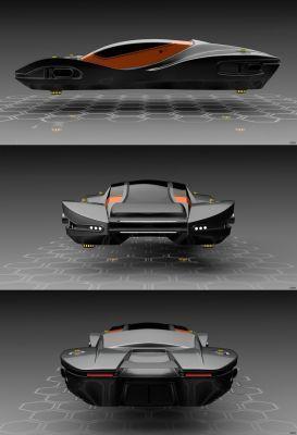 concept water vehicle - Eryn Stanley-#concept #Eryn #Stanley #vehicle #water #conceptcars