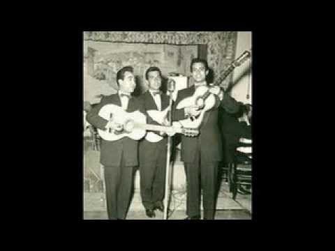 Πάλι μου ζητάς καρδιά μου Τρίο Μπελκάντο Trio Bel Canto