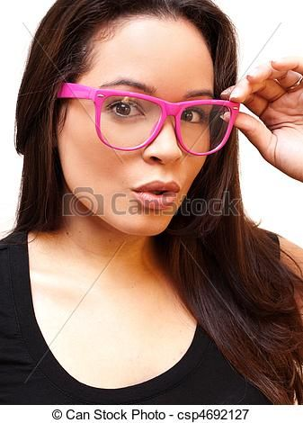 10ea800af81 hot pink glasses frames - Google Search