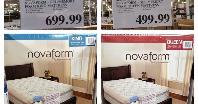 Genial King Size Mattresses At Costco   You Probably Know What To Look For In A  Mattress If That Is Your Third Or Second Mattress