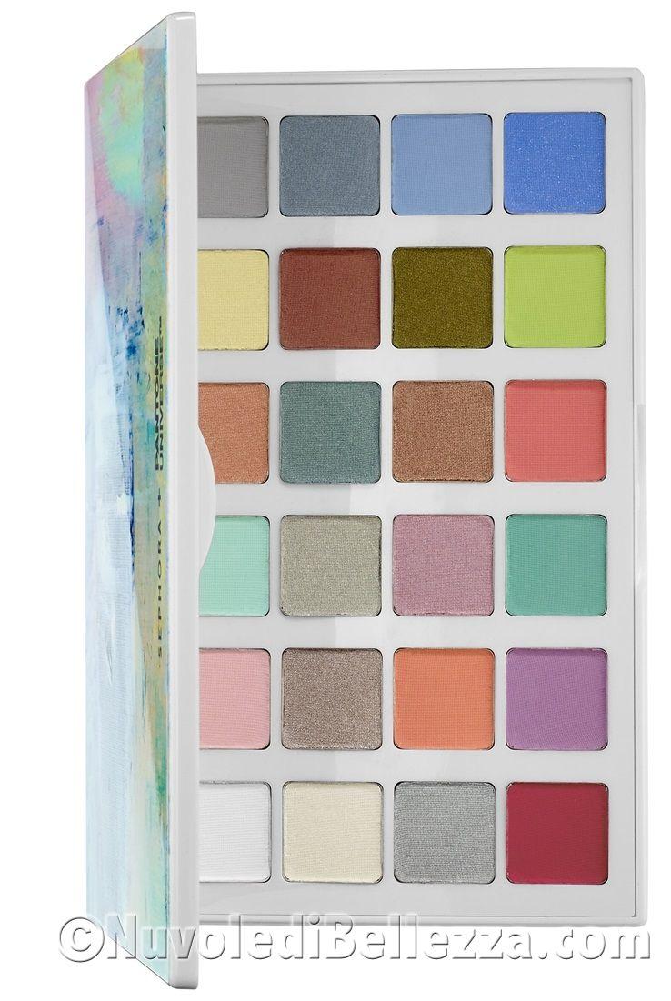 Sephora Pantone 2016 Collezione Make Up - Nuvole di Bellezza