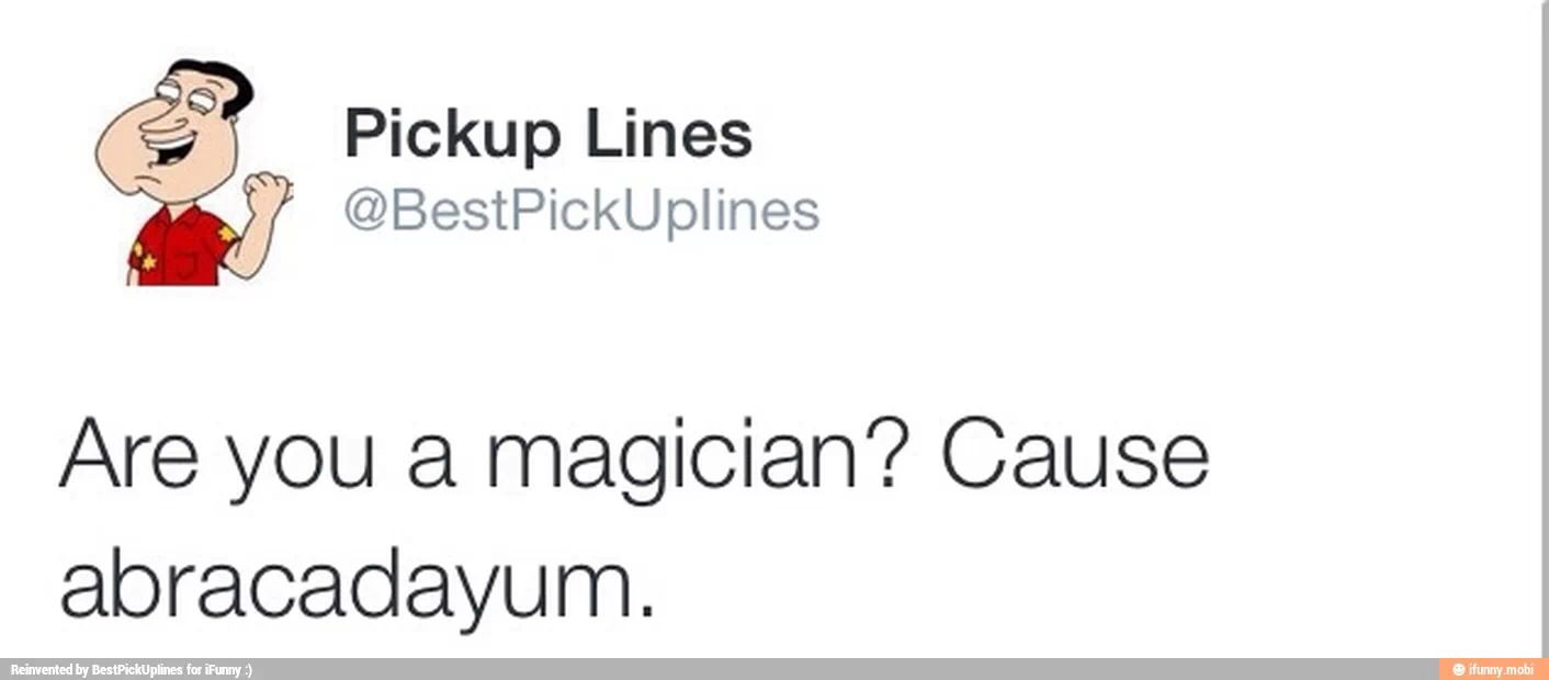 magician | pickup lines | pinterest | pick up lines, the magicians
