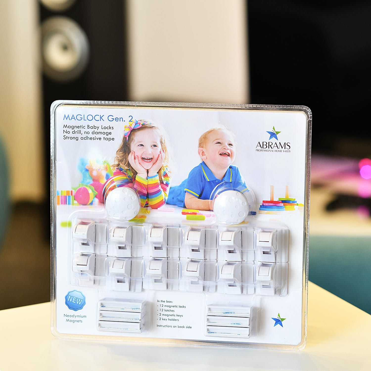Baby locks baby proofing baby proofing