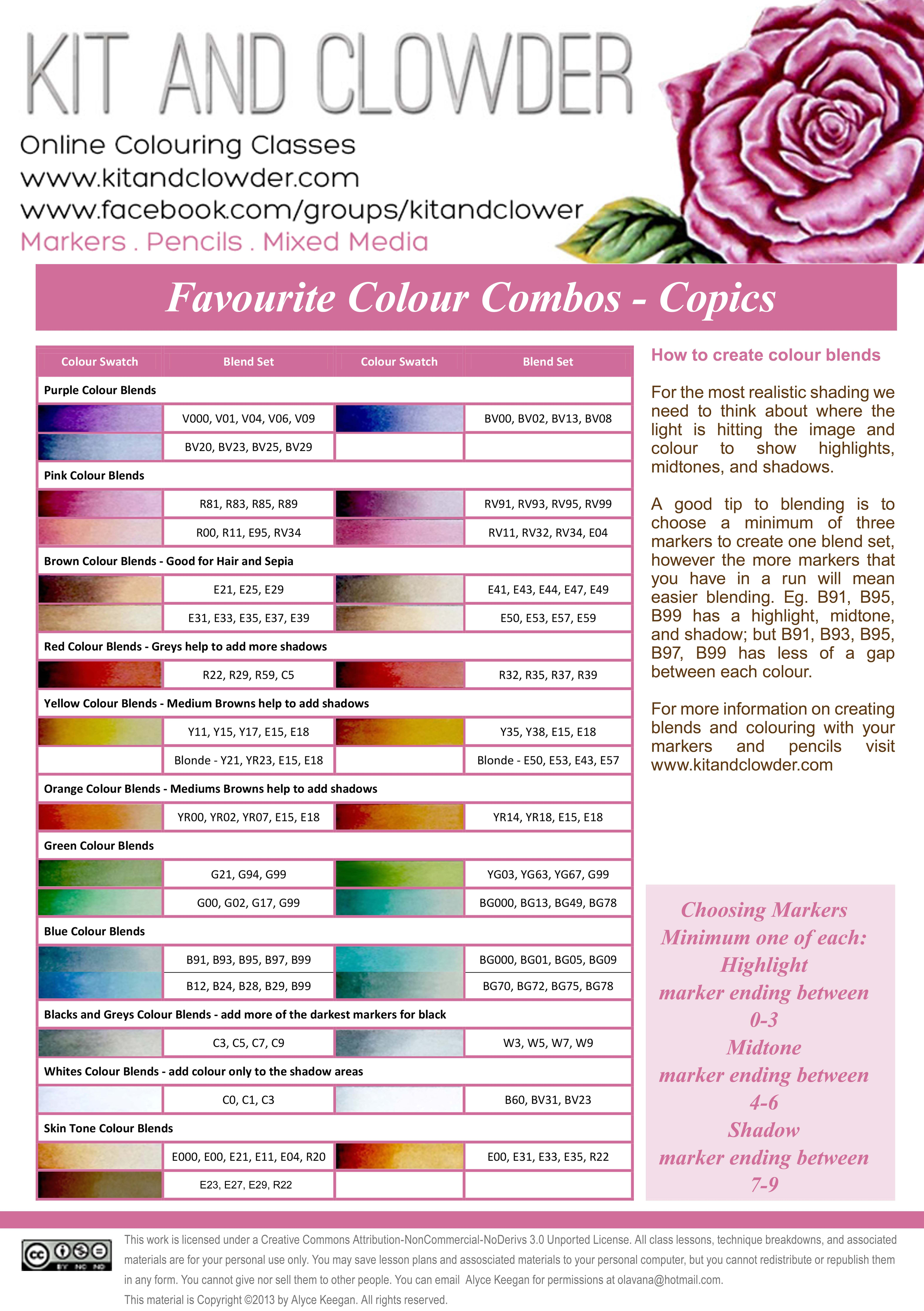 Faqapp cardmaking pinterest prismacolor copic and adult coloring all posts colour combos kit and clowder class rooms nvjuhfo Choice Image