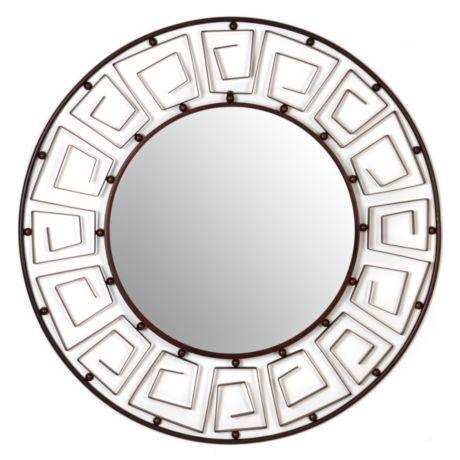 Greek Key Mirror   Kirkland's $99.99