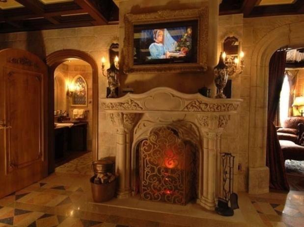 Disney World y su habitación más exclusiva: La Cenicienta - Terra México
