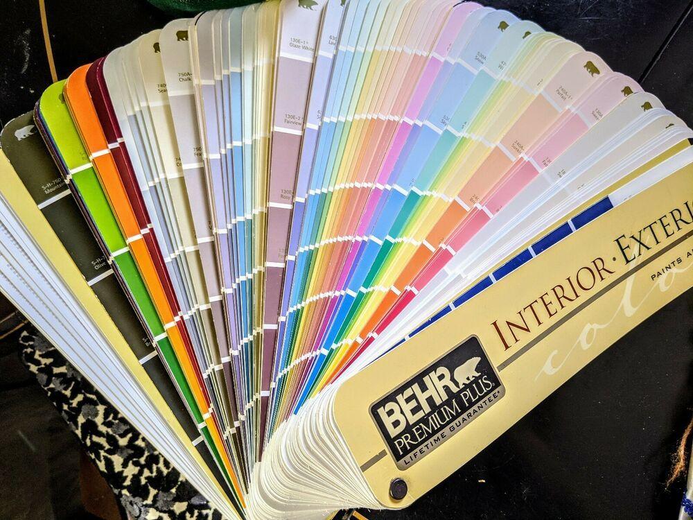 details about behr premium plus interior exterior paints on behr premium paint colors id=69264