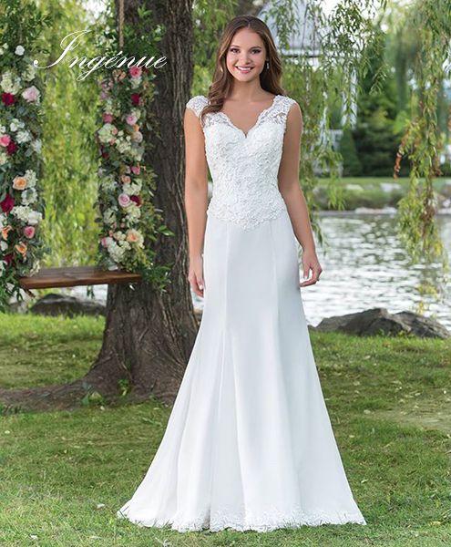 vestidos de novia y precios | Vestidos de Novias | Pinterest ...