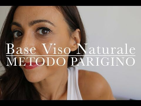 Fondotinta SUPER NATURALE: metodo PARIGINO   Violette Serrat   AnnalisaSuperStar