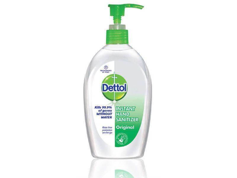 Dettol Instant Hand Sanitiser Rfsh 200ml New Cincotta Chemist