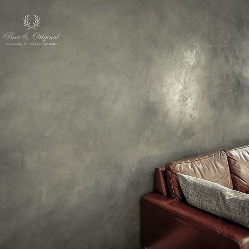 Italian Wax On Top Of Marrakech Walls By Pure U0026 Original