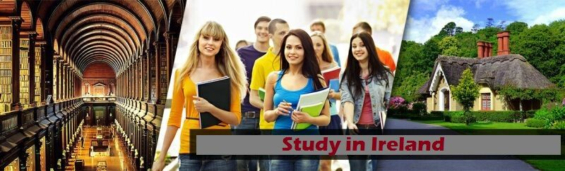 Education consultants for study in Ireland