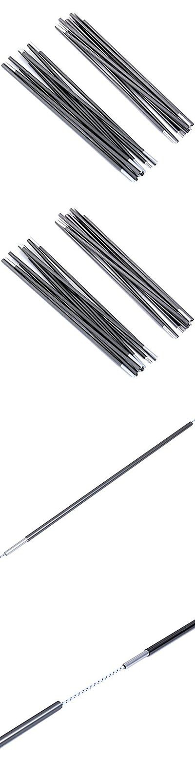 Tent and Canopy Accessories 36120 Weanas Aluminum Rod Tent Pole Replacement Accessories (20 Ft  sc 1 st  Pinterest & Tent and Canopy Accessories 36120: Weanas Aluminum Rod Tent Pole ...