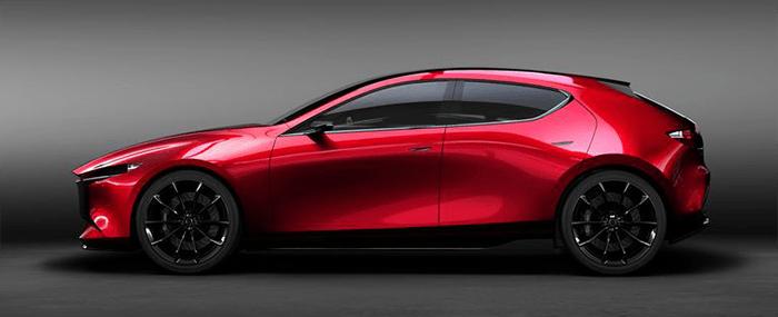 2020 Mazda 3 Rumors Changes Release Date Price Mazda 3 Hatchback Mazda Cars Tokyo Motor Show