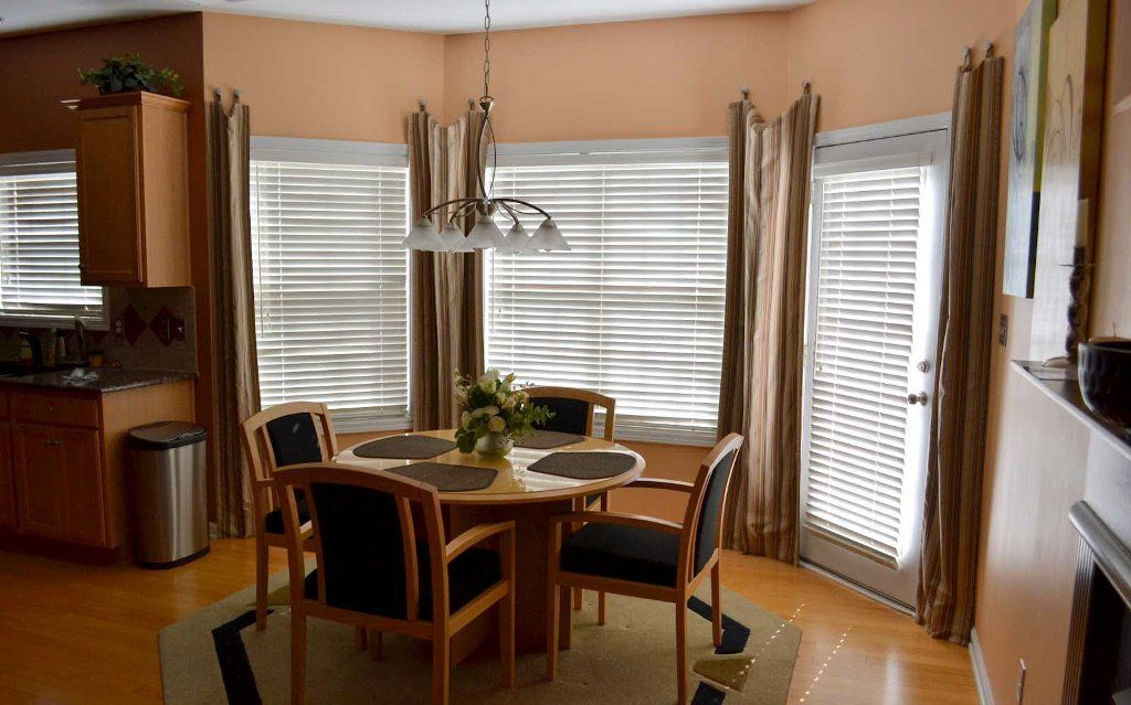How Formal Dining Room Sets Can Boost Your Dining Area  Dining Gorgeous Formal Dining Room Curtain Ideas Decorating Inspiration