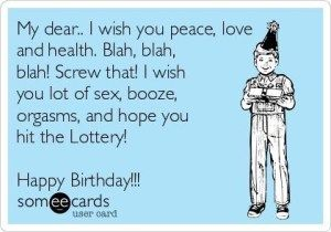 25 Totally Inappropriate Birthday Memes Ecards