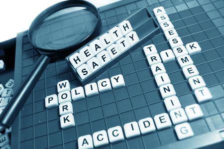 Health and Safety consultant Newport Gwent Health and safety